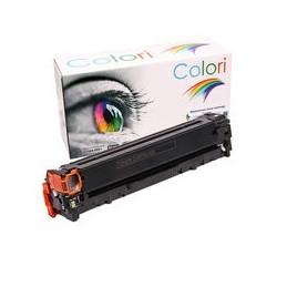 compatible Toner voor HP 125A 128A Cb541A Ce321A Canon 716 cyan van Colori Premium