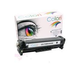 compatible Toner voor HP 304A Cc531A Laserjet Cp2025 cyan van Colori Premium