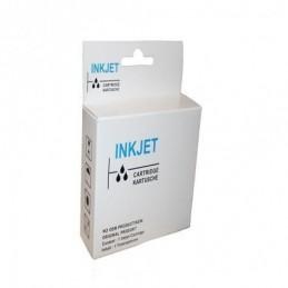 compatible inkt cartridge voor Canon PFI 102Bk zwart van Huismerk