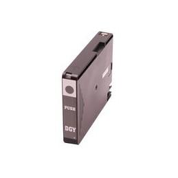 compatible inkt cartridge voor Canon PGI 29 Pixma Pro 1 donkergrijs van Huismerk