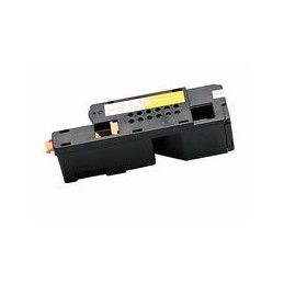 compatible Toner voor Xerox Phaser 6000 6010 geel van Huismerk