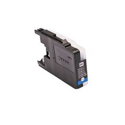 compatible inkt cartridge voor Brother LC 1220 1240 zwart van Huismerk