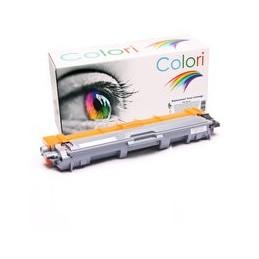 compatible Toner voor Brother TN241C TN245C TN242C TN246C cyan van Colori Premium