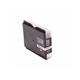 compatible inkt cartridge voor Brother LC 970 1000 zwart van Huismerk
