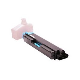 compatible Toner voor Kyocera TK590C Fsc2016Mfp cyan van Huismerk