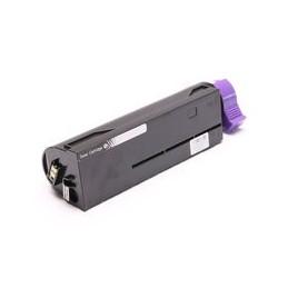 compatible Toner voor Oki B401 Mb441 Mb451 van Huismerk