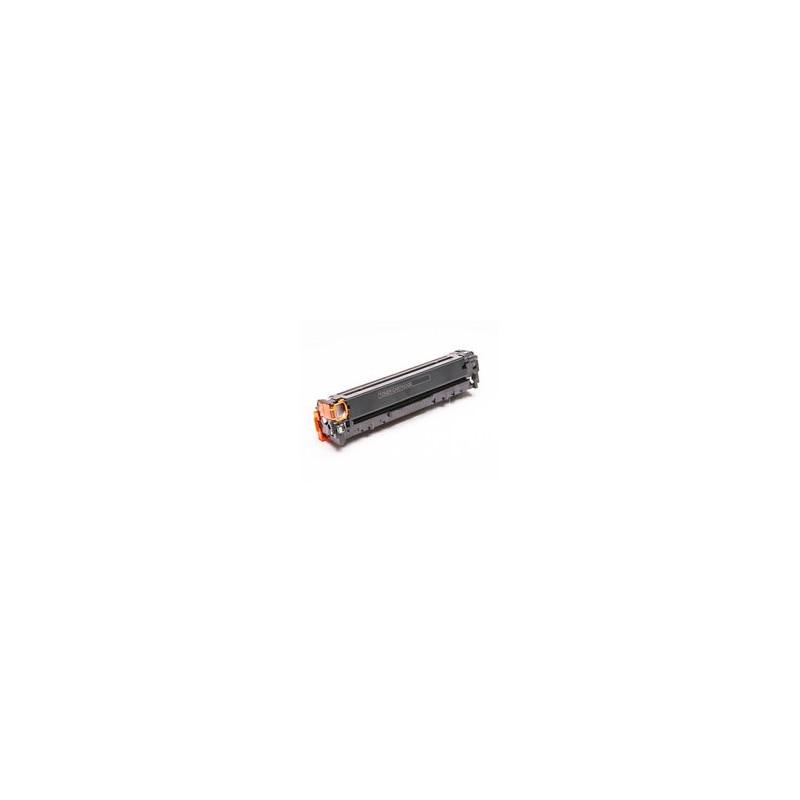 compatible Toner voor HP 128A Ce321A Cp1525 cyan van Huismerk