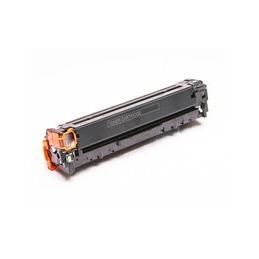 compatible Toner voor HP 128A Ce322A Cp1525 geel van Huismerk