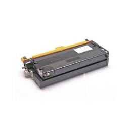 compatible Toner voor Dell 3130Cn zwart van Huismerk