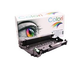 compatible image unit voor Brother Dr2100 Hl2150N Mfc7320 van Colori Premium