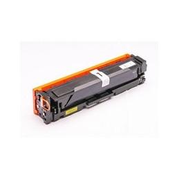 compatible Toner voor HP 201X CF402X geel M252 M277 van Huismerk