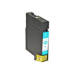 compatible inkt cartridge voor Canon PGI 2500XL cyan van Huismerk