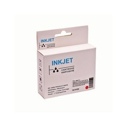 compatible inkt cartridge voor Brother LC 980 985 1100 magenta van Huismerk