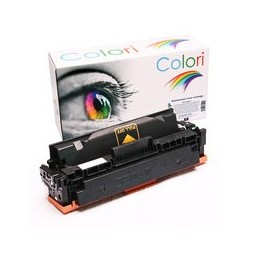 compatible Toner voor HP 413X CF413X magenta M452 M477 van Colori Premium