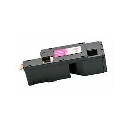 compatible Toner voor Xerox Phaser 6020 magenta 1000 paginas van Huismerk