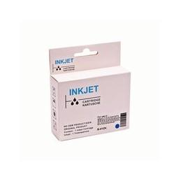 compatible inkt cartridge voor Epson T0612 cyan van Huismerk