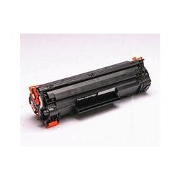 compatible Toner voor HP 35A 36A Cb435A Cb436A Canon 712 713 XXL 3000 paginas van Huismerk