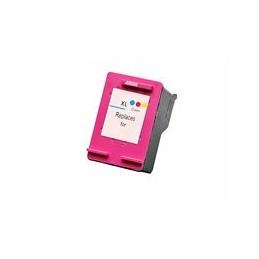 compatible inkt cartridge voor HP 302XL Color van Huismerk