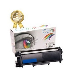 compatible Toner XXL voor Brother TN2320 5200 paginas van Colori Premium