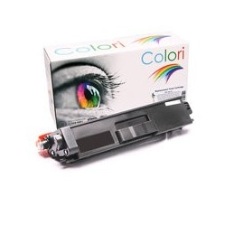 compatible Toner voor Brother TN423Y geel 4000 paginas van Colori Premium