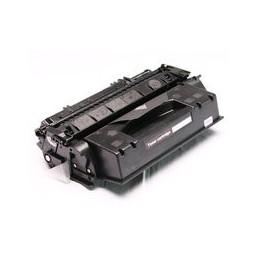 compatible Toner voor HP 05X CE505X Ultra XXL 13000 paginas van Huismerk