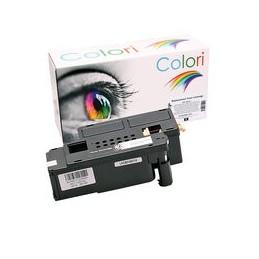 compatible Toner voor Dell E525 E525w zwart 2000 paginas van Colori Premium