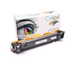 compatible Toner voor Brother TN1050 XXL 2000 paginas van Colori Premium