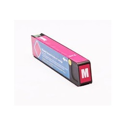 compatible inkt cartridge voor HP 980 magenta X555 X585 van Huismerk