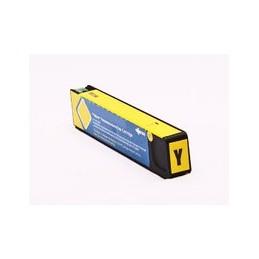 compatible inkt cartridge voor HP 980 geel X555 X585 van Huismerk