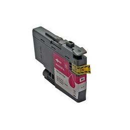 compatible inkt cartridge voor Brother LC3237 magenta van Huismerk