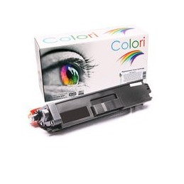 compatible Toner voor Brother TN325C HL4140CN DCP9055CDN cyan van Colori Premium