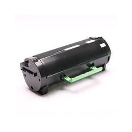 compatible Toner voor Lexmark MS 310 410 510 610 5000 paginas van Huismerk