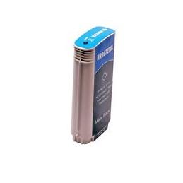 compatible inkt cartridge voor HP 727 mat zwart Designjet T920 van Huismerk