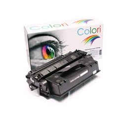 compatible Toner voor HP 80X CF280X Ultra XL 13000 paginas van Colori Premium