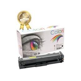 compatible Toner voor HP 203X CF540X M254 M280 M281 zwart van Colori Premium
