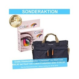 compatible inkt cartridge voor Brother LC 1000 geel van Colori Premium
