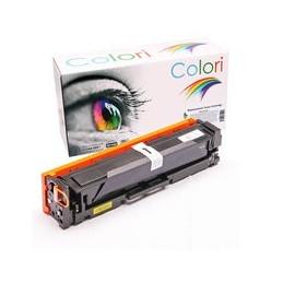 compatible Toner voor Canon 045H geel LBP610 MF630 van Colori Premium