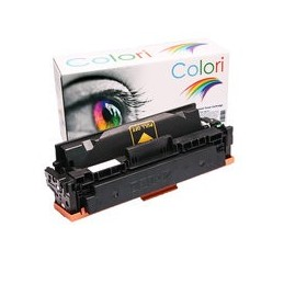 compatible Toner voor Canon 046H cyan LBP650 MF730 van Colori Premium