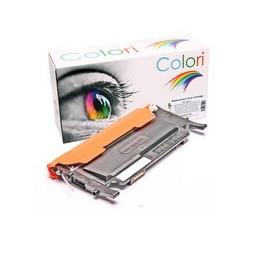 compatible Toner voor Samsung Clp320 Clx3185 geel van Colori Premium