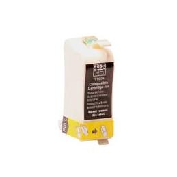 compatible inkt cartridge voor Epson T1001 zwart van Huismerk