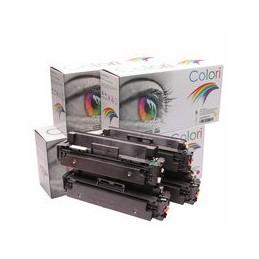 compatible Set 4x Toner voor HP 410x-413X M452 M477 van Colori Premium