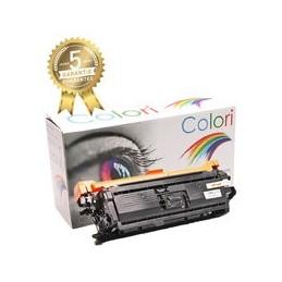 compatible Toner voor HP 507A Ce401A Laserjet 500 cyan van Colori Premium