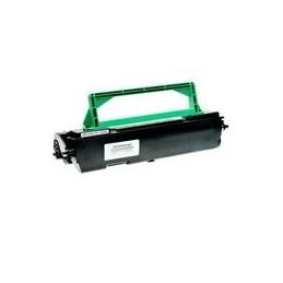 compatible Toner voor Konica Minolta PagePro 1200W zwart van Huismerk