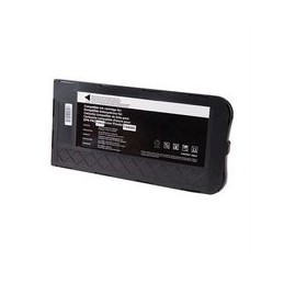 compatible inkt cartridge voor Epson T5498 XL mat zwart van Huismerk