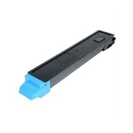 compatible Toner voor Kyocera TK8325C cyan 2551ci van Huismerk