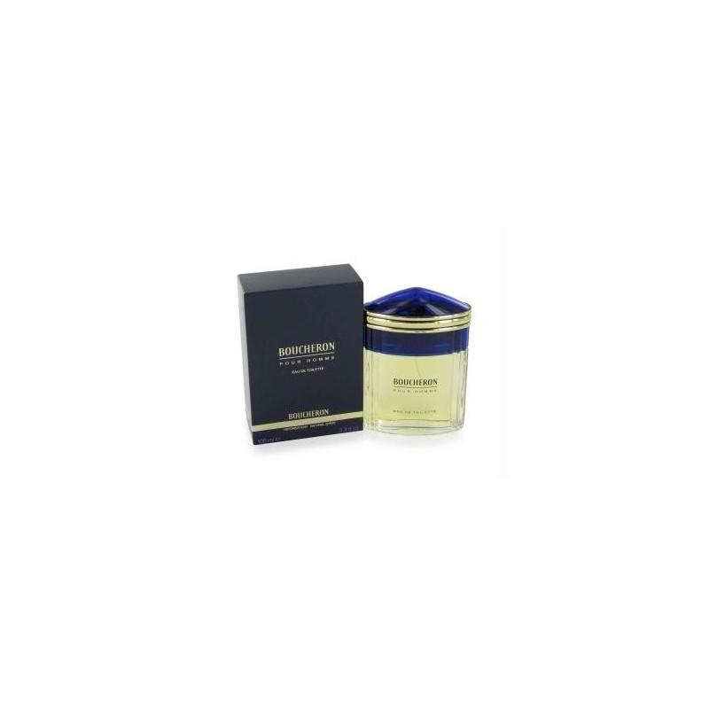 Boucheron - Pour homme Boucheron Eau de parfum-100 ml