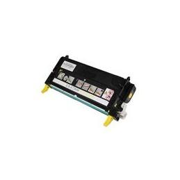 compatible Toner voor Xerox Phaser 6280 geel van Huismerk