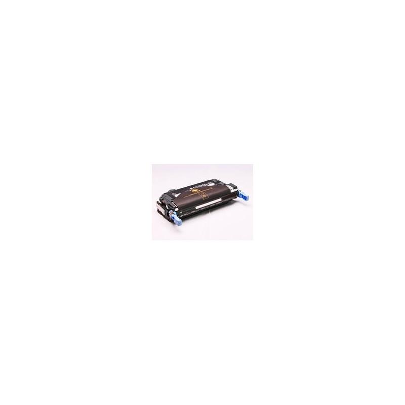 compatible Toner voor HP 643A Q5951A cyan Color Laserjet 4700 van Huismerk