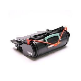 compatible Toner voor Lexmark T650 zwart van Huismerk