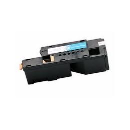 compatible Toner voor Epson Aculaser C1700 Cx17 cyan van Huismerk